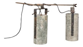 Image of Industrial Lanterns