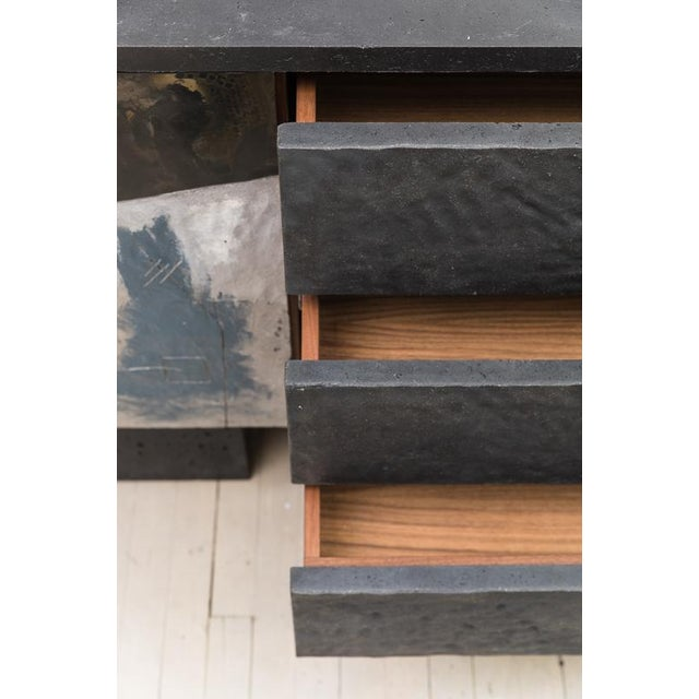 Console Diptych, Usa, 2019 For Sale In New York - Image 6 of 12