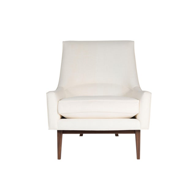 Cedrick Lounge Chair For Sale In New York - Image 6 of 6