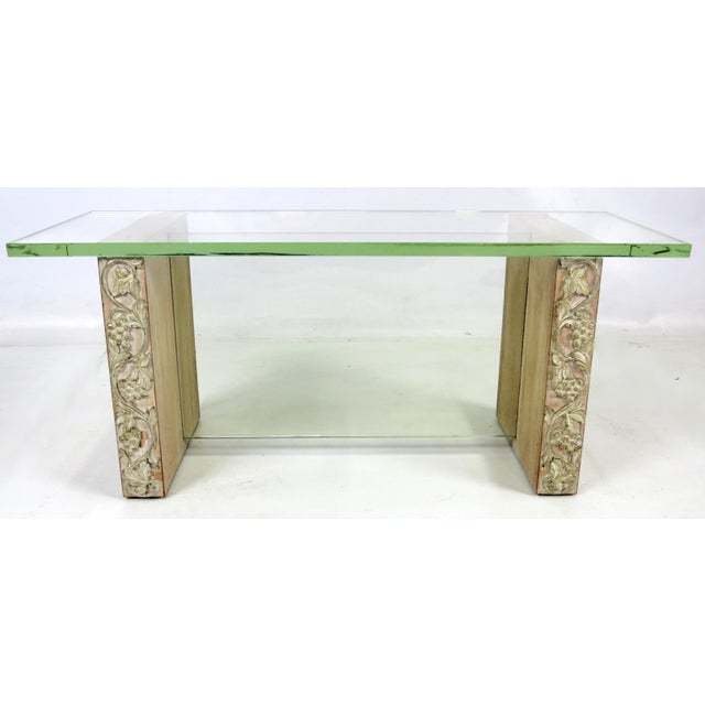 Early Modernist Coffee Table-Kahn Residence For Sale - Image 4 of 5