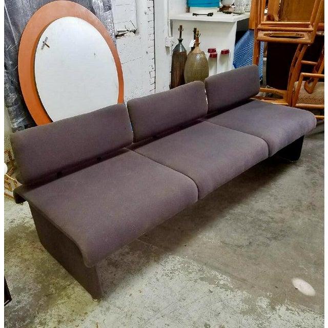 Gray Harvey Probber Sofa - Image 2 of 5