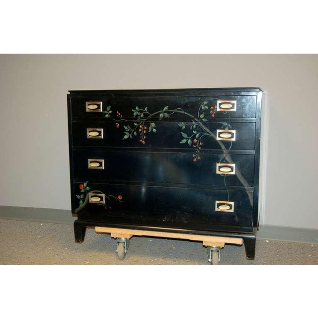 Johnson Brothers Renzo Rutili Vintage Chest by Johnson Brothers For Sale - Image 4 of 10