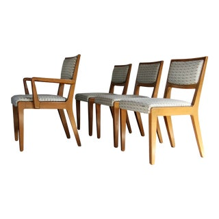 Edward Wormley for Drexel Dining Chairs - Set of 4