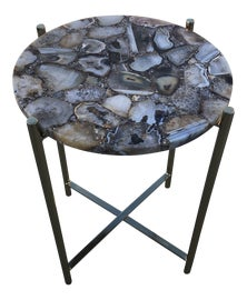 Image of Agate Tables