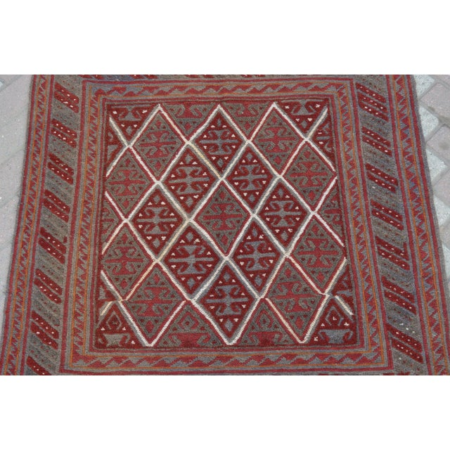 """Size: 3'9"""" x 4'0"""" ft This rug will add a stunning design accent to your home. Whether you have hardwood floor, carpet or..."""