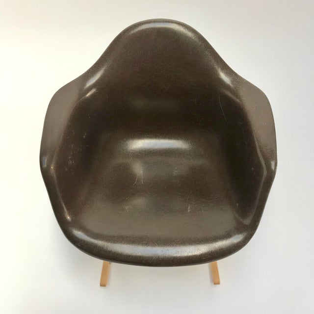 Vintage Eames Rocking Chair - Image 8 of 11