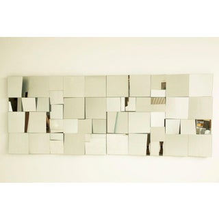 """Neal Smalls """"Slopes"""" Mirror Wall Preview"""