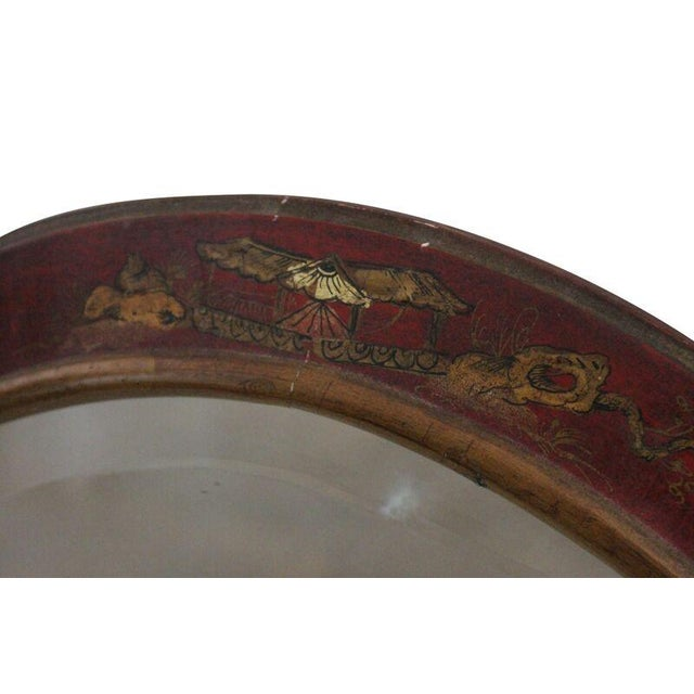 Friedman Brother's Chinoiserie Mirror - Image 4 of 5