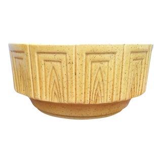 Haeger Mid-Century Ceramic Vessel