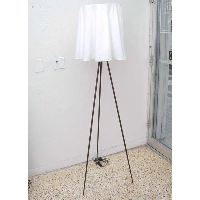 Contemporary Rosy Angelis Floor Lamps by Philippe Starck for Flos - a Pair For Sale - Image 3 of 11