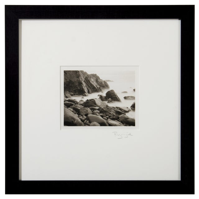 Platinum Print - Garrapata Beach Ca by Ryuijie - Image 1 of 2