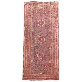 Bashir Long Woven Carpet