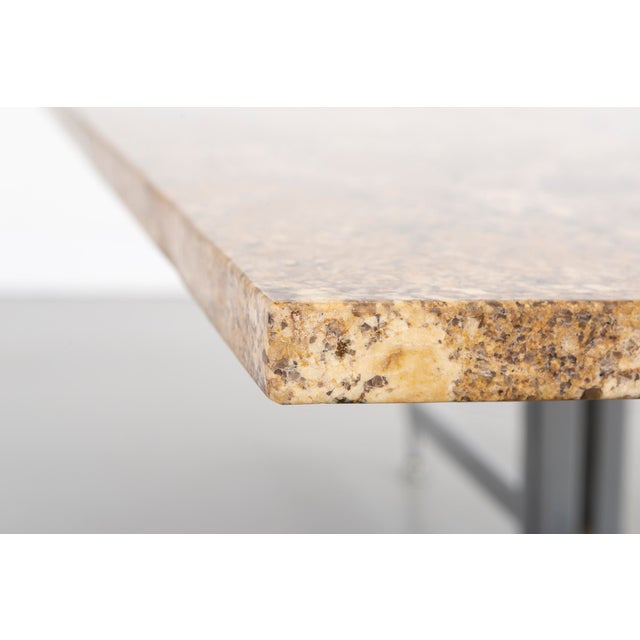 Vecta Group, Italy Hugh Acton Coffee Table For Sale - Image 4 of 8