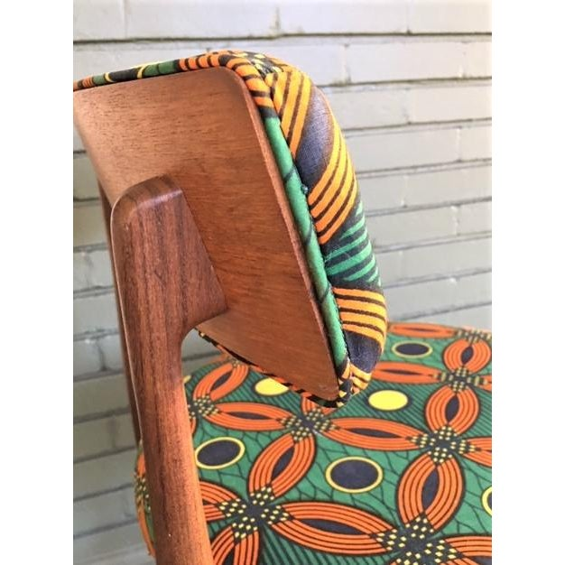 Vintage Mid Century G Plan Dining Chairs- Set of 4 For Sale In San Antonio - Image 6 of 10
