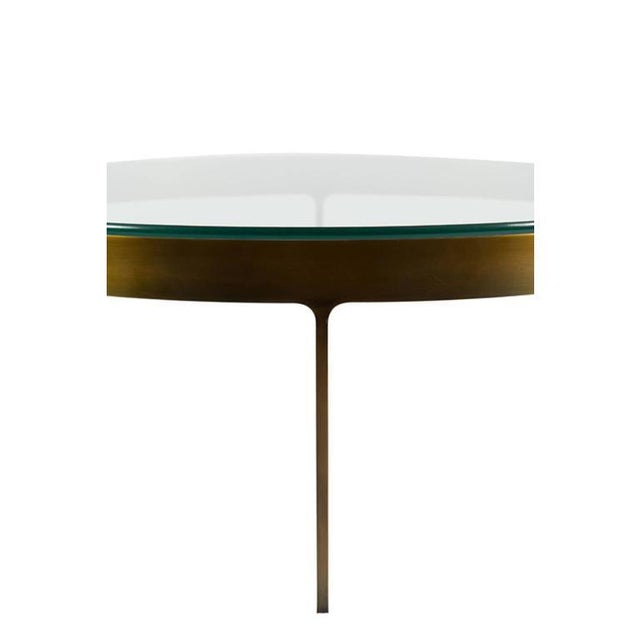 Haworth Ring Cocktail Table For Sale - Image 4 of 6