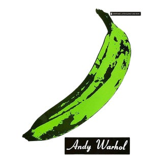 1990s Andy Warhol Album Cover Art For Sale