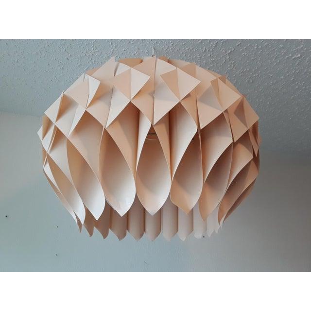 Le Klint Honeycomb Pendant Light - Image 3 of 6