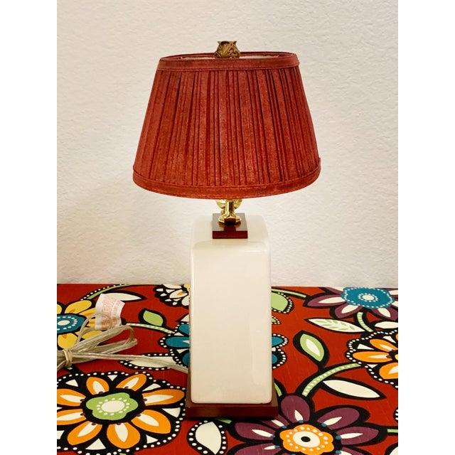 Ralph Lauren Ralph Lauren Desk Lamp For Sale - Image 4 of 7