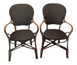 Image of Newly Made Dining Chairs