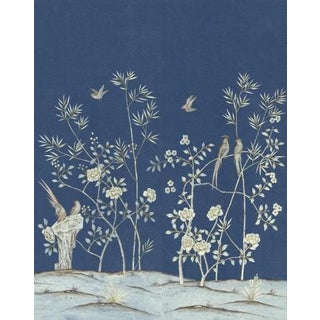 "Casa Cosima Royal Brighton Wallpaper Mural - 2 Panels 72"" W X 96"" H For Sale"