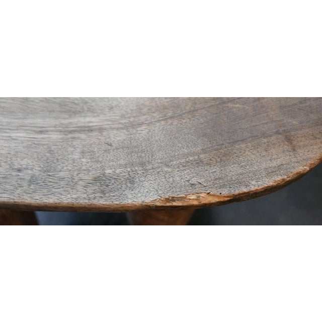 Mid 20th Century African Senufo Style Stool For Sale - Image 5 of 7
