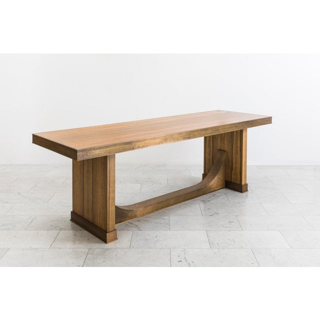 2010s Damian Jones, Polstead Console/Buffet Table, Usa, 2018 For Sale - Image 5 of 5