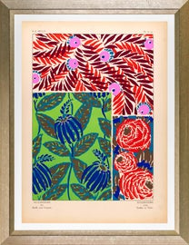 Image of Art Deco Prints
