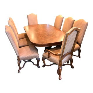 Thomasville Ernest Hemingway Dining Collection For Sale