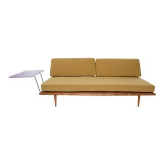 1950s Mid-Century Modern George Nelson for Herman Miller Daybed For Sale