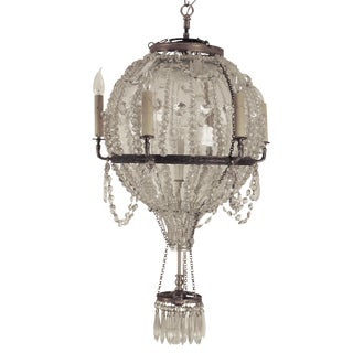 1950s Balloon Chandelier For Sale