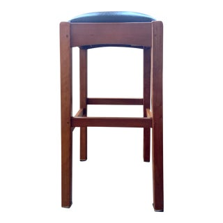 Stickley Mission Collection Bar Stool For Sale