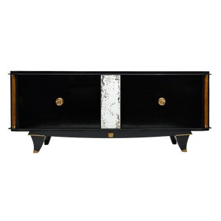 French Art Deco Period Buffet For Sale