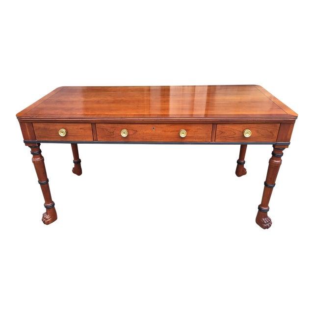 Baker Furniture Company Desk For Sale