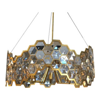 Park Harbor Thacker Chandelier For Sale