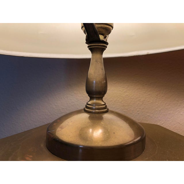 Frederick Cooper Style Table Lamps - a Pair For Sale - Image 11 of 13