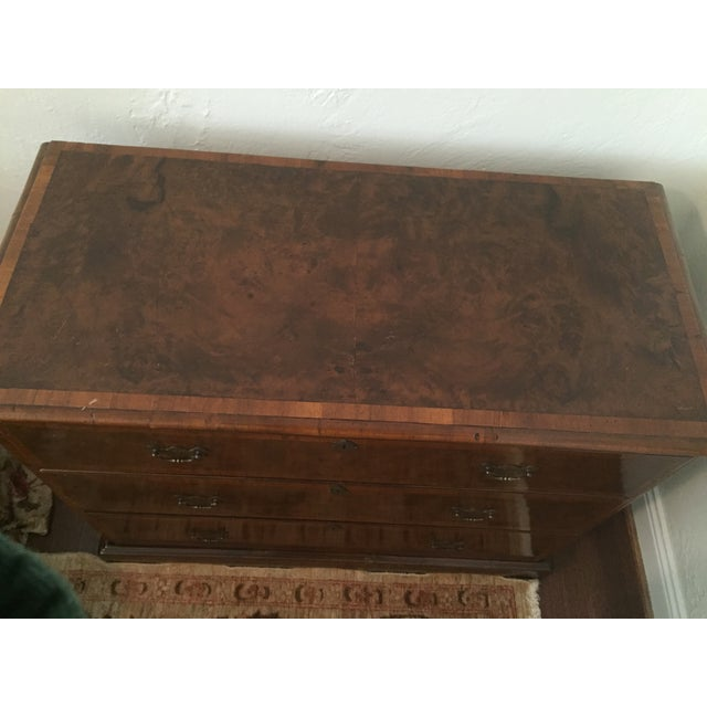 Antique Georgian Style Chest - Image 8 of 9