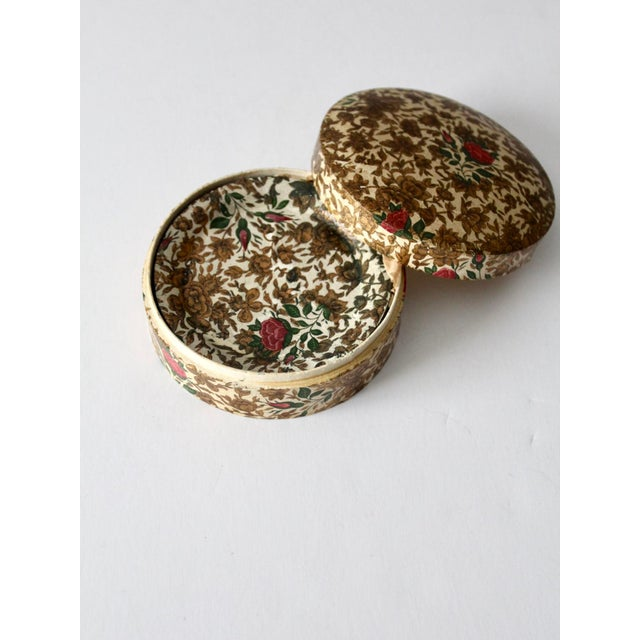 Vintage Highmount Quality Coasters Box Set For Sale - Image 6 of 14
