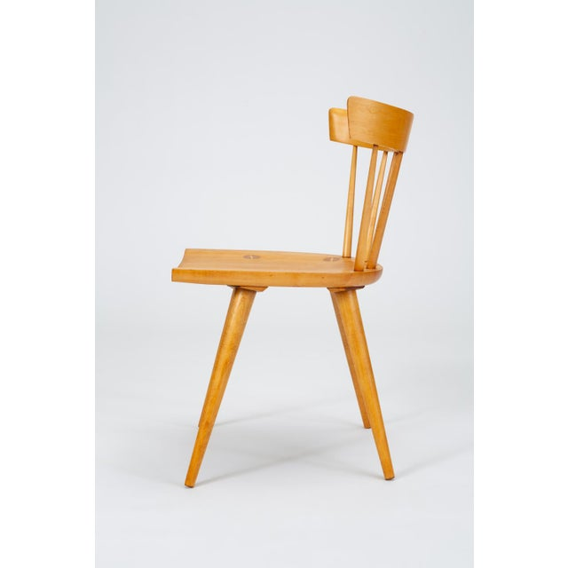 Planner Group Chairs by Paul McCobb- Set of 4 For Sale In Los Angeles - Image 6 of 13