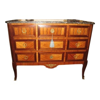19th Century French Commode For Sale