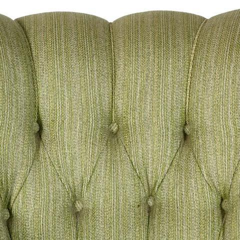 1940s Scandinavian Tufted Lounge Chairs - A Pair - Image 7 of 7
