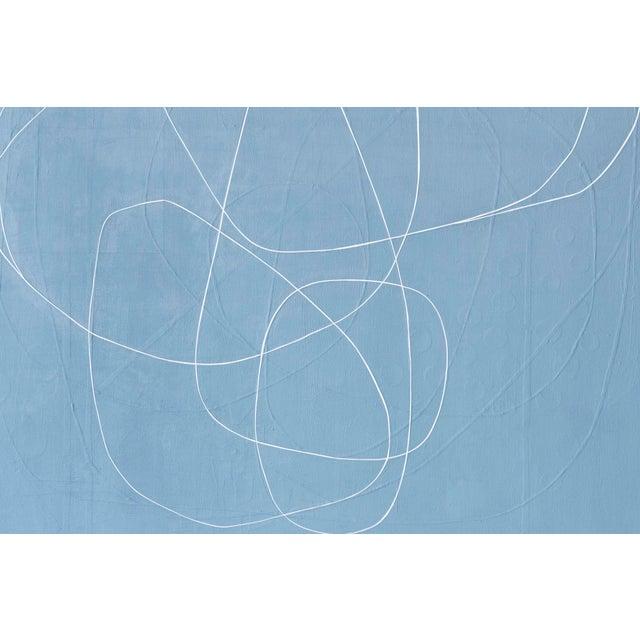 "2010s Maura Segal, ""Denim"" For Sale - Image 5 of 8"