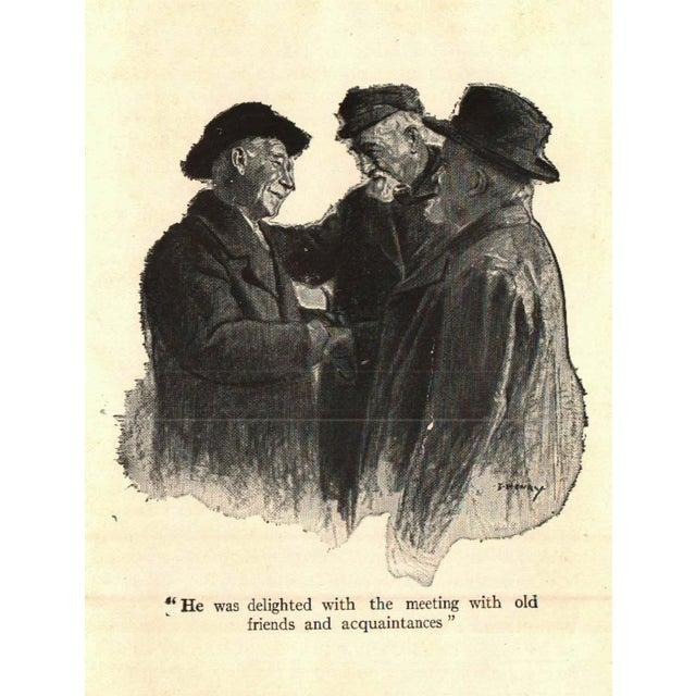 'Cap'n Dan's Daughter' Book by Joseph C. Lincoln - Image 4 of 5