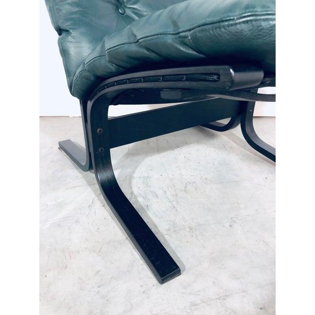 "Ingmar Relling for Westnofa ""Siesta"" Chair, Vintage 1970s For Sale - Image 10 of 12"