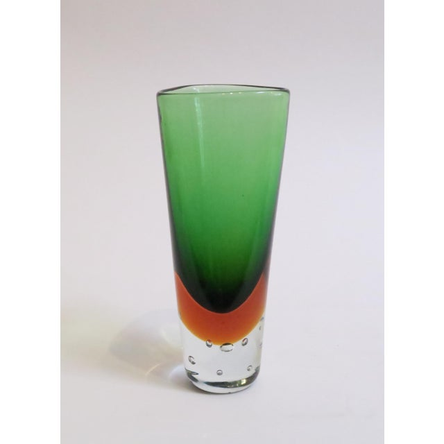 Modern Murano Glass Objects - A Pair - Image 5 of 7