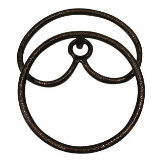 Jonathan David™ by Debra May Himes, Asid Towel Ring For Sale
