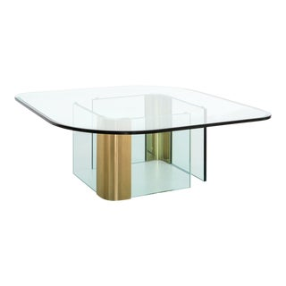 Leon Rosen for Pace Coffee Table For Sale