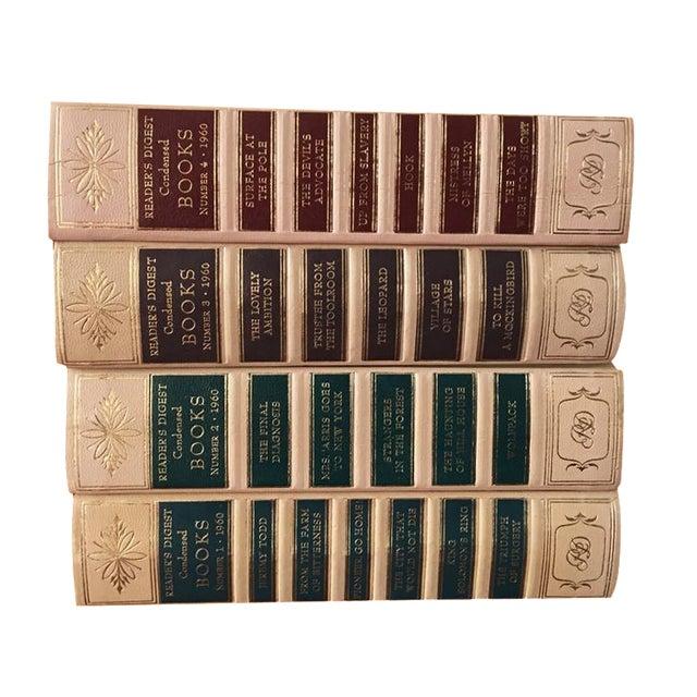 1960 Reader's Digest Books – Set of 4 For Sale