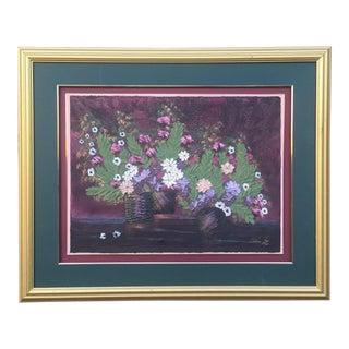 Stephen Kaye Original Oil Painting
