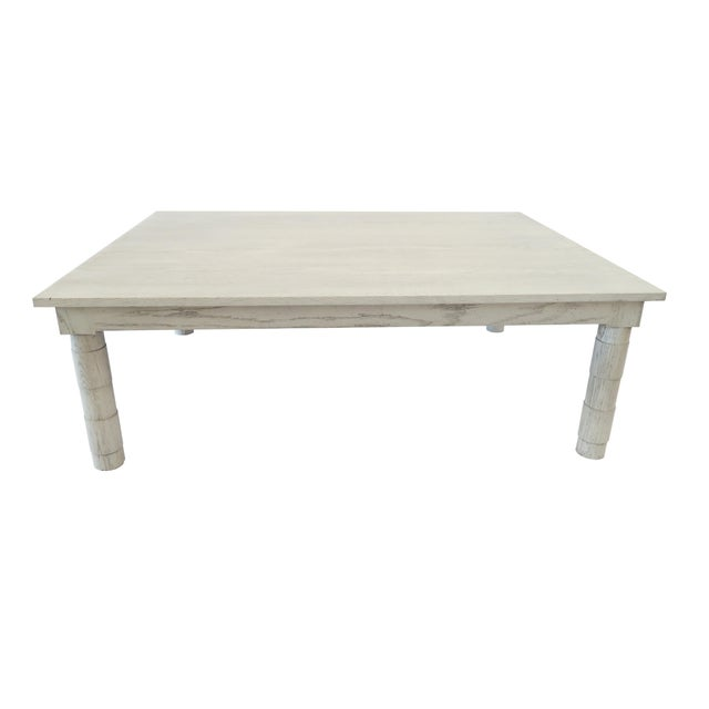 Martin & Brockett Jenks Coffee Table - Image 2 of 6