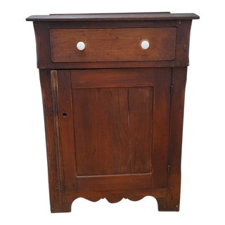 20th Century Traditional Side Cupboard For Sale